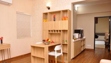 Executive Studio Rooms - 2